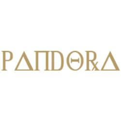 logo pandora communication